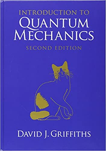 Griffith Quantum Mechanics Ebook
