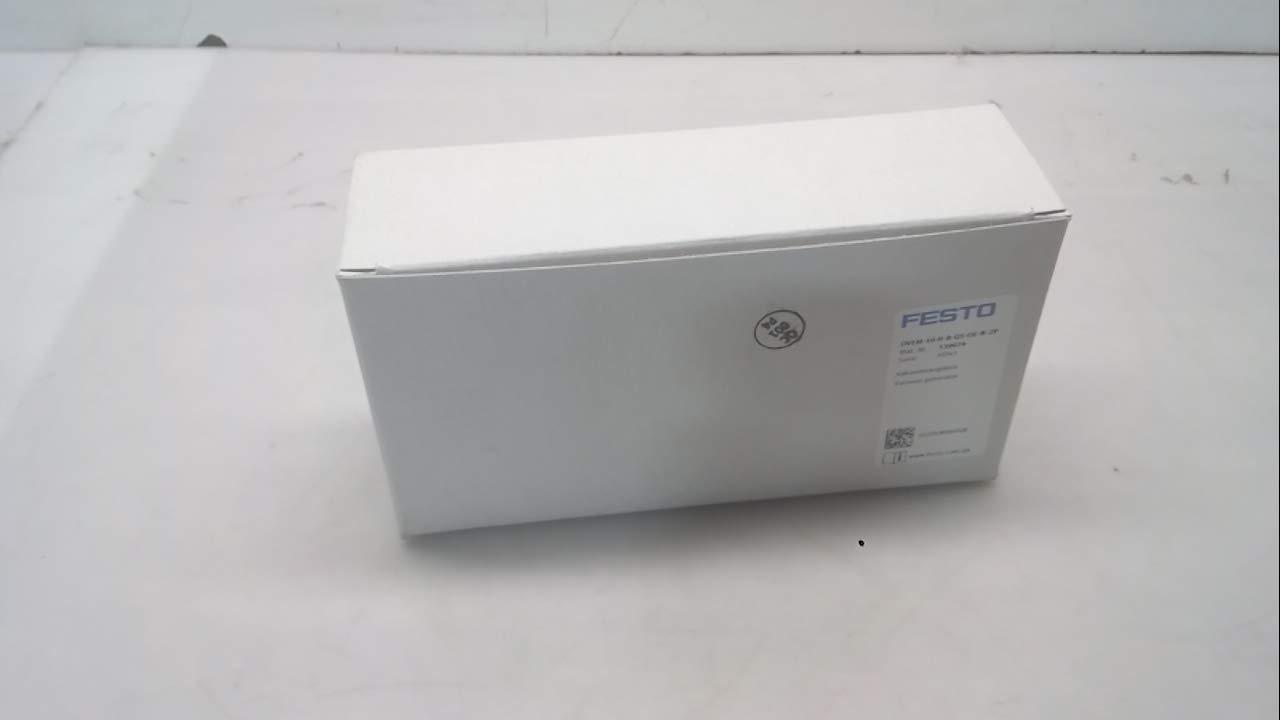 Festo Ovem-10-H-B-Qs-Oe-N-2P,Vacuum Generator Ovem, Alt Id: 539074 Ovem-10-H-B-Qs-Oe-N-2P by Festo