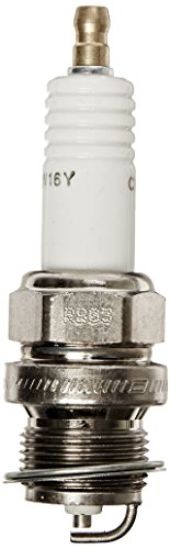 Plug Spark Industrial (Champion (561) W16Y Industrial Spark Plug, Pack of 1)