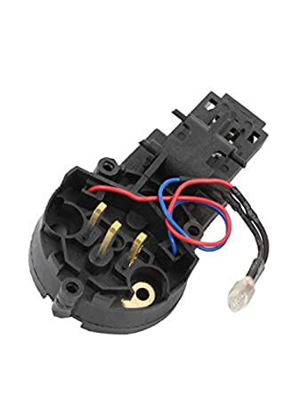 CA 110 / 120V 13A Hervidor termostato Controller Socket Temperatura 2 PC: Amazon.com: Industrial & Scientific