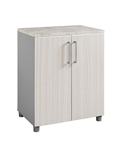 3 Door Base Cabinet - 2