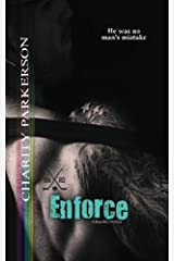 Enforce (Hard Hit) (Volume 7) Paperback