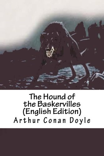 Download The Hound of the Baskervilles (English Edition) ebook