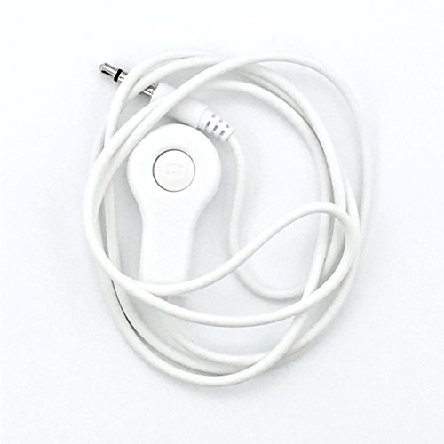 SHOTBOX - Shutter Release Cable for iPhone 6 (and earlier), iPad and Android (white)