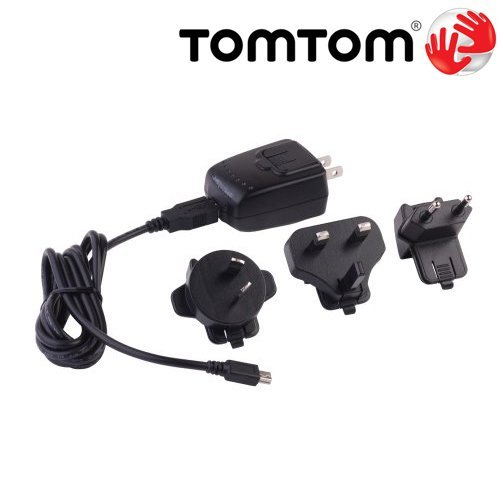 Tomtom Home - 4