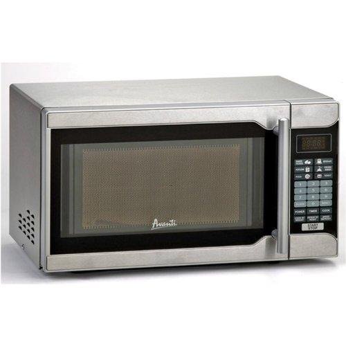 UPC 079841870035, Avanti MO7003SST Microwave Oven