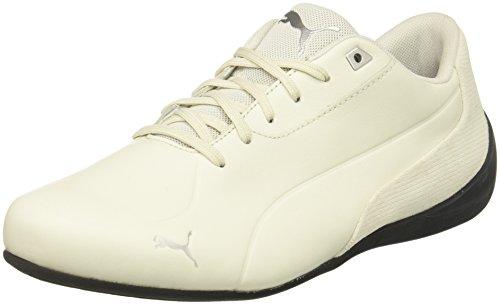 CLN M Drift Men's PUMA US 7 Silver Sneaker 10 Cat Vaporous Black Gray PIa5dxw5