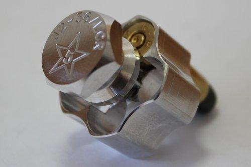 JII-357/38 Speed Loader by 5 Star Firearms