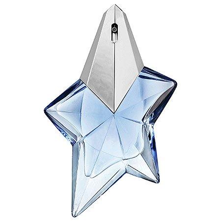 Thierry Mugler Angel Shooting Star Refillable Eau De Parfum Spray, 0.8 Ounce by Thierry Mugler