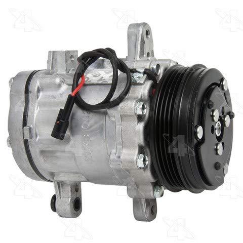 Four Seasons 68573 A/C Compressor