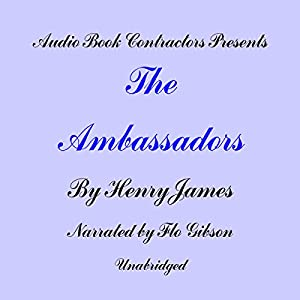 The Ambassadors Audiobook