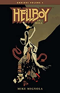 Hellboy Omnibus Volume 4: Hellboy in Hell (1506707491) | Amazon price tracker / tracking, Amazon price history charts, Amazon price watches, Amazon price drop alerts