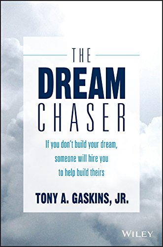 Amazon the dream chaser if you dont build your dream someone the dream chaser if you dont build your dream someone will hire audible sample fandeluxe Image collections