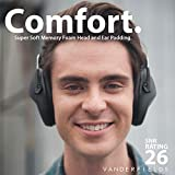Vanderfields EF5005 Hearing Protection Earmuffs