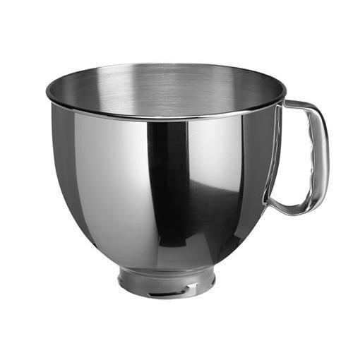 kitchen aid 5 qt mixer artisan - 6