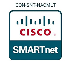 Cisco Smartnet CON-SNT-NACMLT for NACMGR-LTE-K9 Extended service agreement advance parts replacement shipment 8x5 response time: NBD by Protech