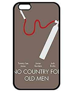 Gary E. Gonzalez's Shop 2088295ZG400357379I6P Anti-scratch Phone Case For No Country For Old Men iPhone 6 Plus/iPhone 6s PlusHigh-quality Durability Case For No Country For Old Men iPhone 6 Plus/iPhone 6s Plus