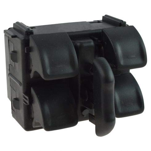 SWITCHDOCTOR Window Master Switch for 2011-2017 Jeep Wrangler