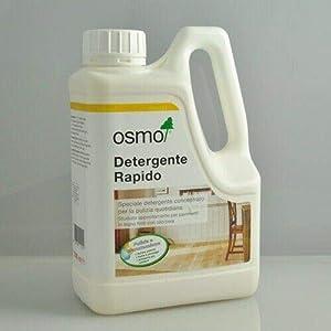 Detergente concentrato pulizia quotidiana pavimenti ad olio-cera parquet,palchetto,legno 1 spesavip