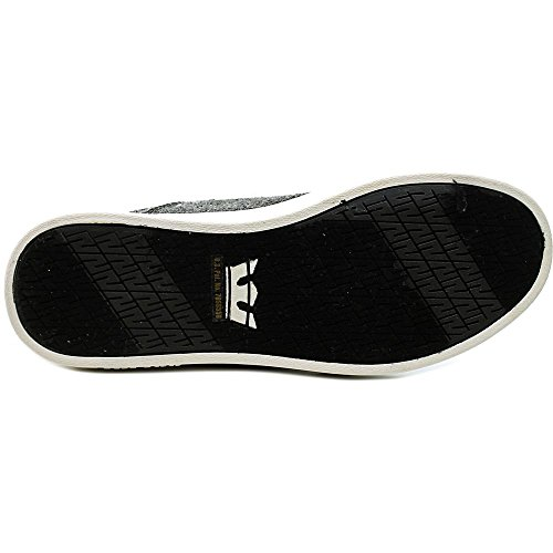 Chaussures SUPRA KIDS WESTWAY Chrcl speckle white flocked