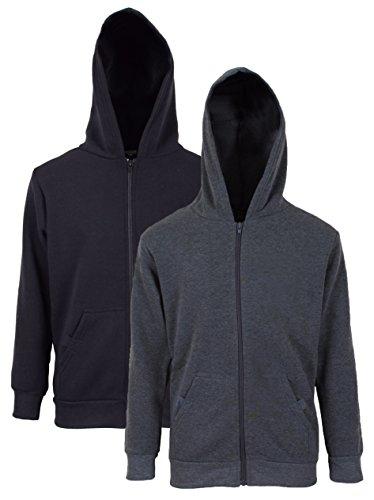 quad hoodie - 1