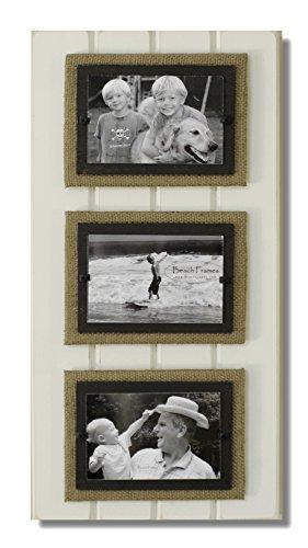 Beach Frames Classic Beadboard Triple 3