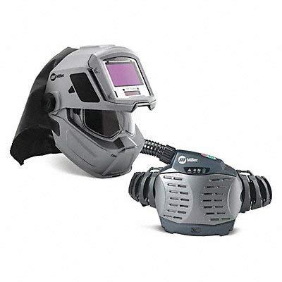Miller 264575 PAPR System with T94i-R Welding Helmet - Long Life Pre Filter
