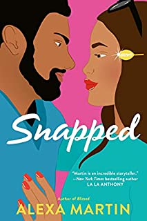 Book Cover: Snapped