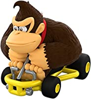 Hallmark Keepsake Christmas Ornament 2021, Nintendo Mario Kart Donkey Kong