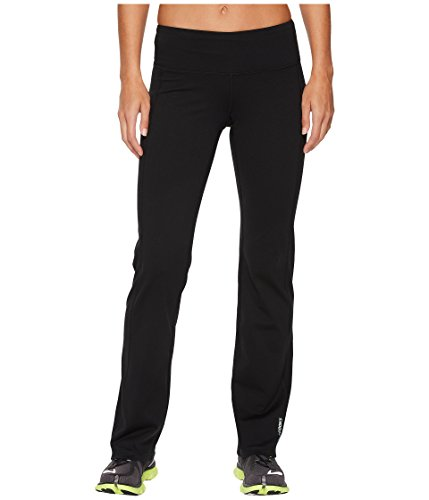 Brooks Threshold Pants Black SM (US 6-8)