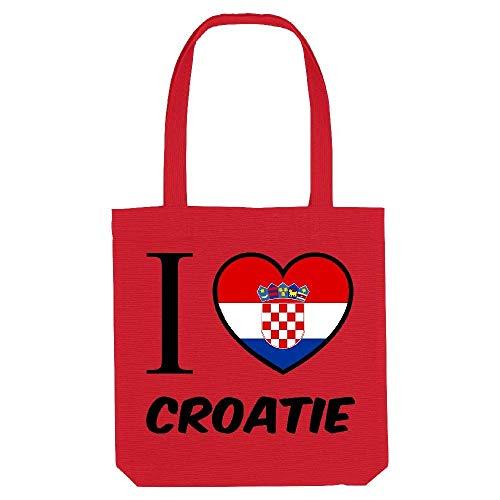 Rouge My Coton Tote Jaime Gs croatie kase la qwpw0tax