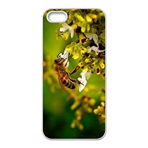 Bee Phone Case, Only Fit To iPhone 5,5S