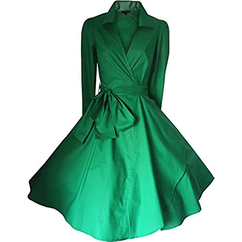 Emerald Green Prom Dress: Amazon.com