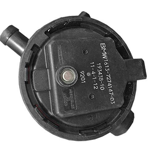 Deebior 1pc Genuine Leak Detect Diagnosis Pressure Switch/Module 16137448091 For BMW 528 535 550 640 650 740 750 M5 M6 X3 X4 X5 X6 / Mini Cooper Cooper Countryman Cooper Paceman by Deebior (Image #2)