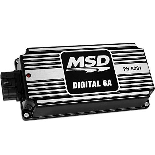 (MSD 62013 Digital Ignition Control Module)