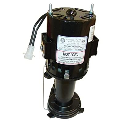 Pump/motor Assembly - for Scotsman Part# 12-2586-07 (OEM Replacement)