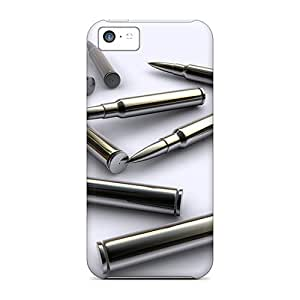 KarenJohnston Snap On Hard Case Cover Shells Protector For Iphone 5c