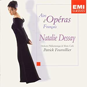 dessay italian opera arias Find a natalie dessay, concerto köln, evelino pidò - italian opera arias first  pressing or reissue complete your natalie dessay, concerto köln, evelino pidò .