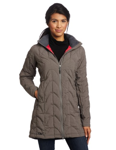 Outdoor Research Women's Aria Storm Parka