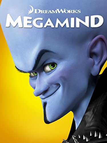 Megamind by