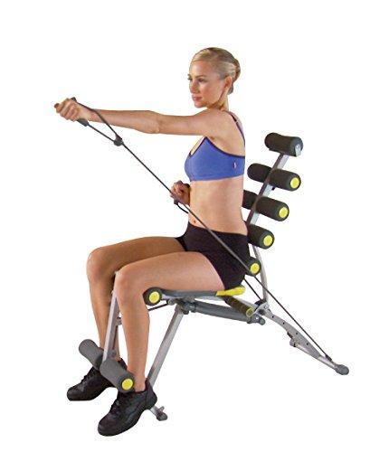 banc de musculation teleachat