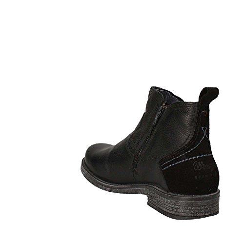 Wrangler WM172031 Black