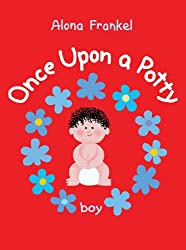 Once Upon a Potty: Boy