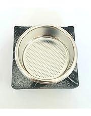 IMS Precision 14-18 g filterkorg kompatibel med 54 mm Breville Sage Espressomaskiner Express, Bambino, Bambino Plus BES450, BES500, BES880, BES810BSS, BES860XL, BES870XL, BES878
