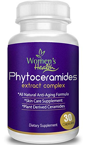 Phytoceramides Capsules Anti Aging Program product image