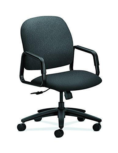 HON Solutions Seating Chair, Charcoal NT19 ()