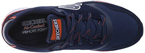 Sportives Skechers Noir Homme 90 Og Baskets AZrwtqxZ