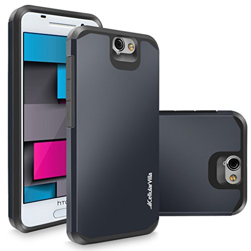 Cellularvilla Hybrid Protector Shockproof Midnight