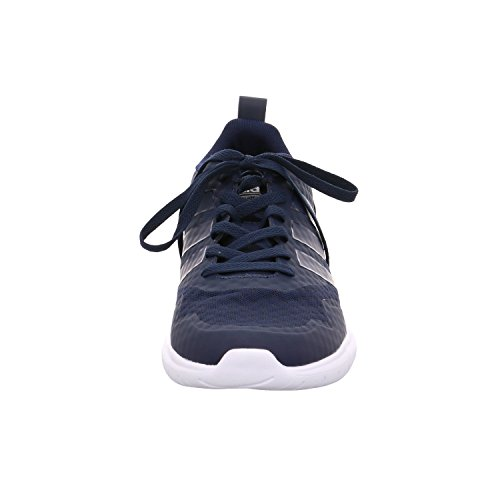 adidas CLOUDFOAM LITE FLEX - Zapatillas de deporte para Hombre, Azul - (MARUNI/MARUNI/ONICLA) 49 1/3