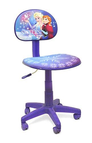 Disney Frozen Rolling Task Chair